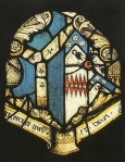 Shield of Thomas Cranmer, from Flickr, by little miss sunnydale